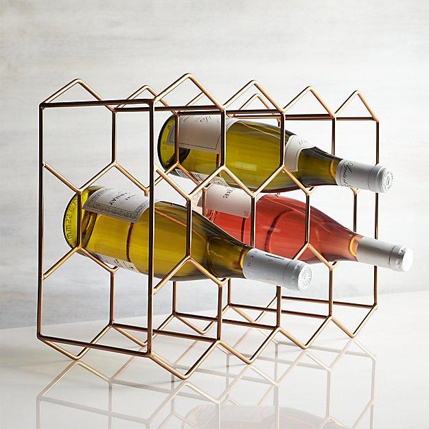 11-bottle-wine-rack-copper